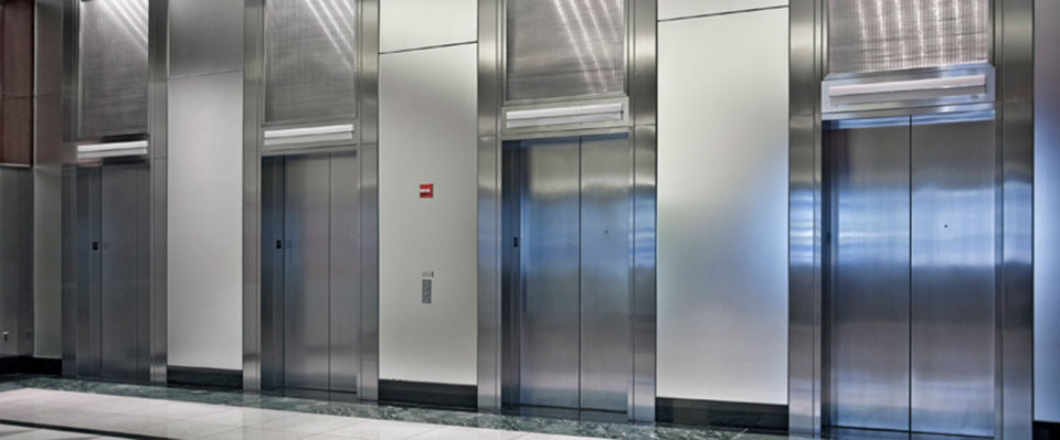 Manutenção e instalação de elevadores
