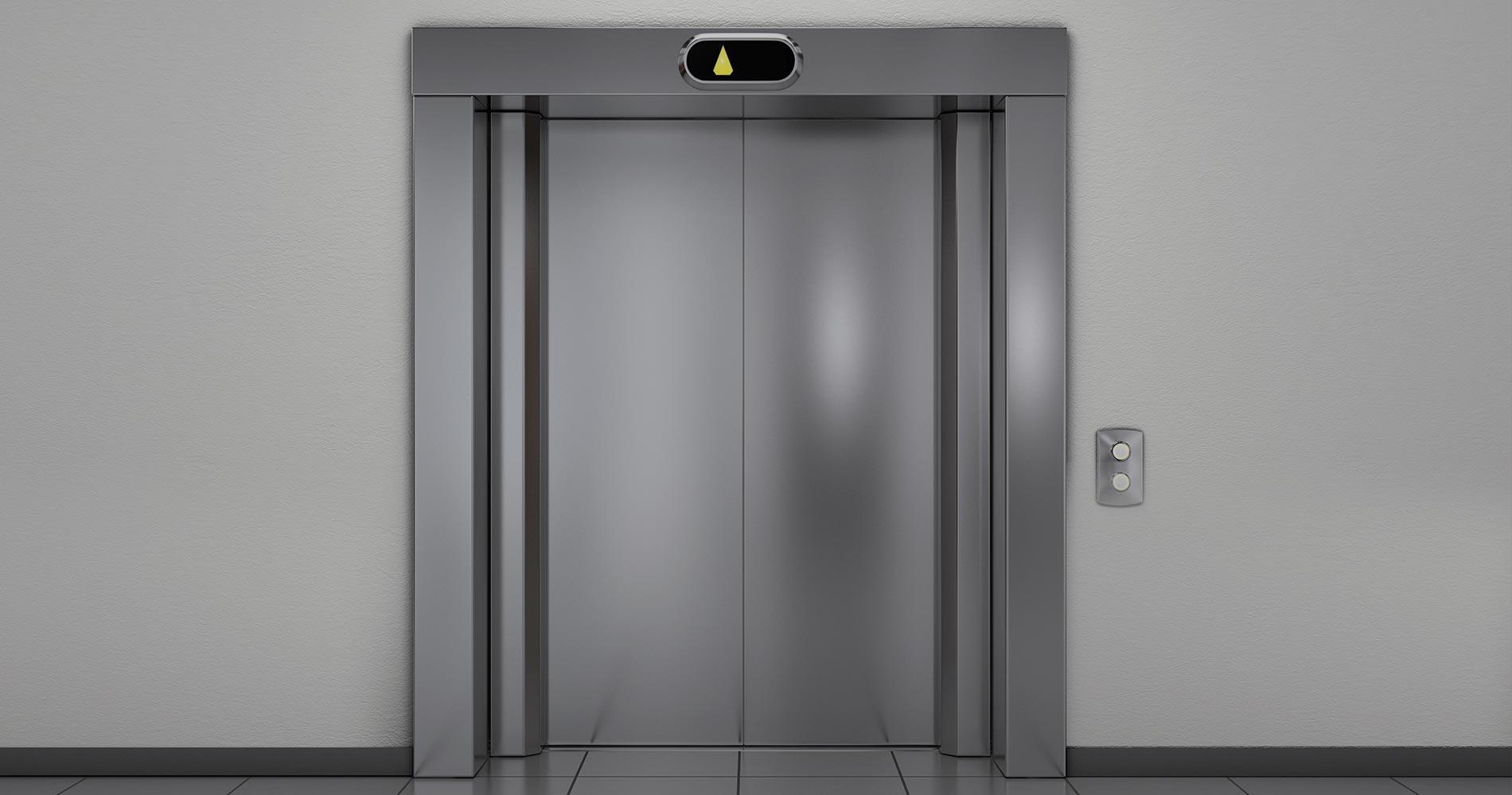 Modernização de elevadores no Rio de Janeiro
