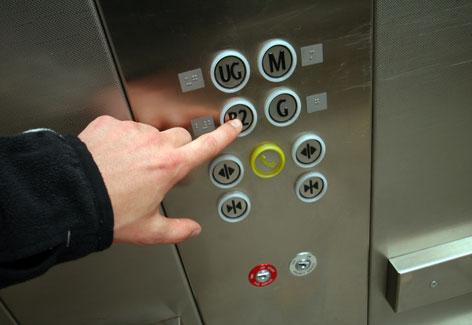 Manutenção e vanda de elevadores